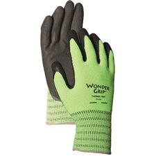 Wonder Grip High Visibility Latex Palm Gloves