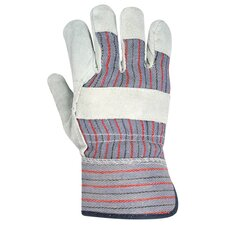 Safety Cuff Men's Work Gloves