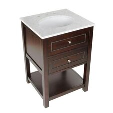 "Madison 24"" Bathroom Vanity Set"