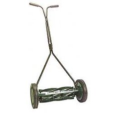 Bent Hand Reel Lawn Mower