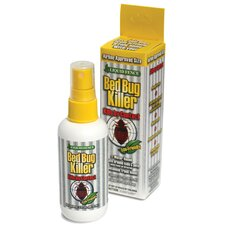 3 Oz. Bed Bug Killer RTU