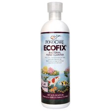 8 oz. EcoFix Pond Clarifier