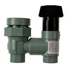 Manual Anti-Siphon Valve