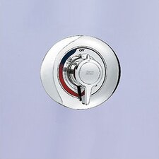 Colony Valve Only Trim Kit With Metal Lever Handle