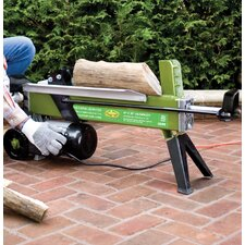 15 Amp 5 Ton Electric Log Splitter