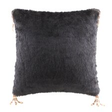 Stonebridge Cotton / Polyester Decorative Pillow