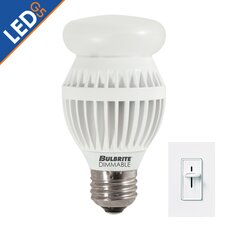 12W A19 LED Medium Base Bulb
