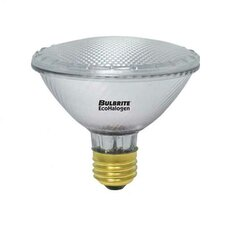 60W PAR30 Eco Halogen  Medium Base Bulb (Pack of 2)