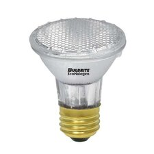39W PAR20 Eco Halogen Medium Base Bulb (Pack of 2)