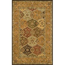Meadow Breeze Multi Rug