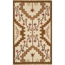 JiJum Light Beige Rug