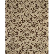 Pardis Brown/Lime Rug