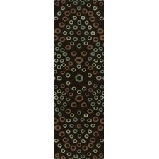 Destinations Dark Chocolate Rug