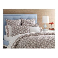 Bedding Fishscale Sheet Set