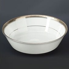 Crestwood Platinum Vegetable Salad Bowl