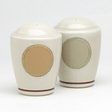 "Java 3.5"" Salt & Pepper Set"