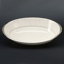 "Silver Palace 10"" Salad Bowl"