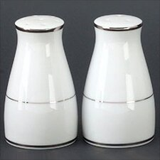"Spectrum 3 1/4"" Salt and Pepper Shaker Set"