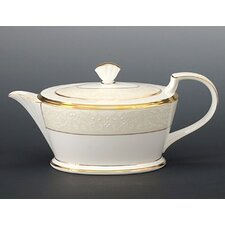 White Palace 40 oz Tea Pot