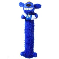 Loofa Hanukkah Dog Toy