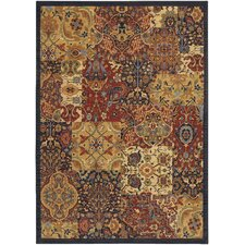 English Manor Nottingham Rug
