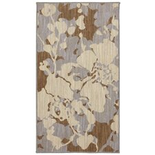 Crossroads Dove Estelle Rug