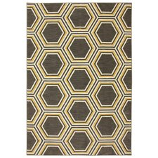 Panache Bungee Cord Honey Queen Rug