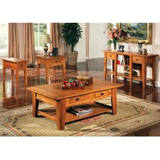 Liberty Coffee Table Set