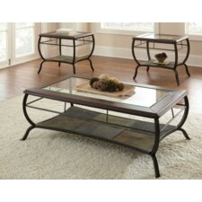 Loretta Coffee Table Set