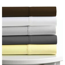 600 Thread Count Egyptian Cotton Sateen Deep Pocket Sheet Set