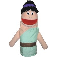 Bible Boy Puppet