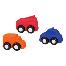 Chunky Vehicles Set (Set of 3)