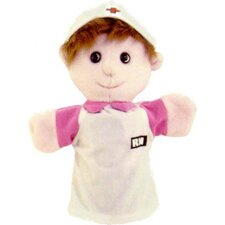 Puppets Machine Washable Nurse