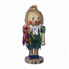 Steinbach Limited Edition Wizard of Oz Series Lollipop Munchkin Nutcracker