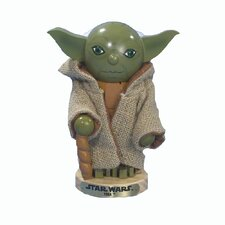 Star Wars Yoda Nutcracker