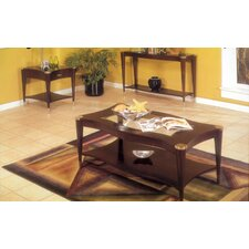Sausalito Coffee Table Set