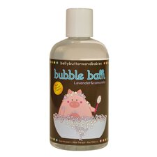 Lavender Chamomile Bubble Bath (8 oz.)