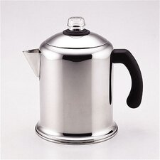 Classic Accessories 8 Cup Yosemite Percolator