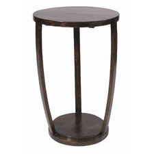 Gotham End Table