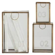 Guthrie 3 Piece Boxes Set
