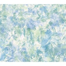 Whimsical Children's Vol. 1 Multi Texture Wallpaper in Light Blue