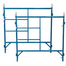 Buffalo Tools 5' x 5' Frame (Set of 2)