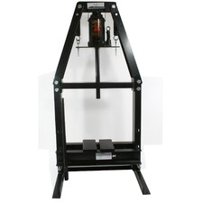 Black Bull 20 Ton A-Frame Shop Press