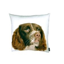 English Springer Spaniel Pillow