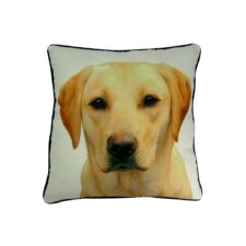 Lab Pillow