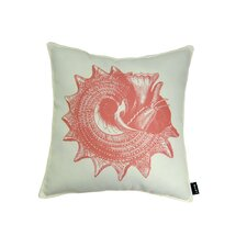 Lava St. Thomas Pillow