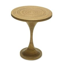 Tavola Furniture Showtime End Table