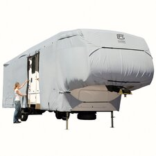 Overdrive PermaPro 5th Wheel Cover