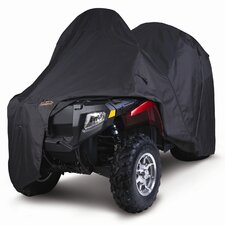 QuadGear Expandable 1 or 2 Up ATV Cover