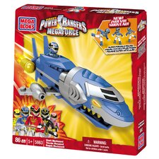 Power Rangers Shark Mechazord